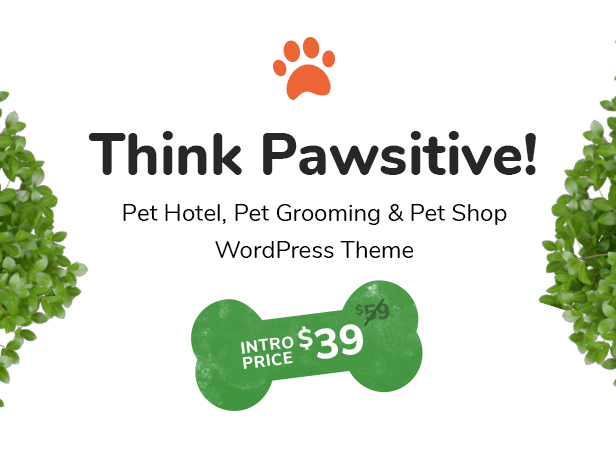 Pawsitive - Pet Hotel & Shop WordPress Theme - 3
